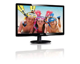 Philips 226V4LAB 21.5'' FullHD LED Slim Multimedia