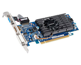 Gigabyte GeForce GT210 1GB DDR3