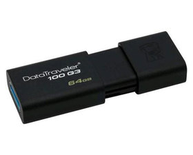 Kingston DT100G3 64GB USB3.0
