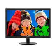 Philips 223V5LHSB 21.5'' FullHD LED Slim