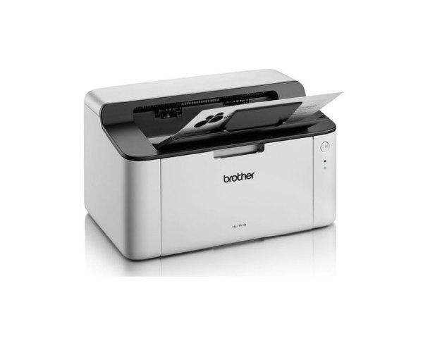 Impresora láser Brother HL1110 Láser