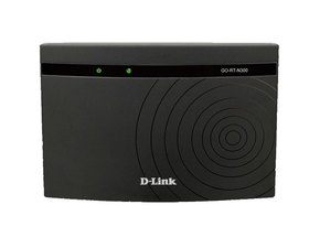 D-Link Wireless 300Mbps.