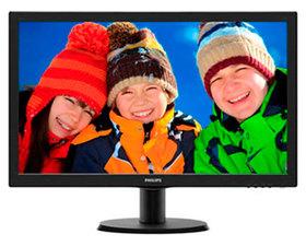 Philips 243V5LHAB 23.6'' LED Multimedia