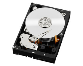 Western Digital Black 1TB 3.5'' SATA