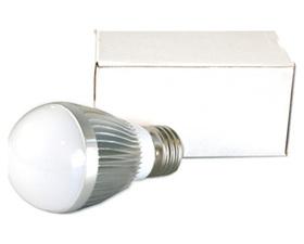 Retto E27 3W Redonda LED Luz Fria