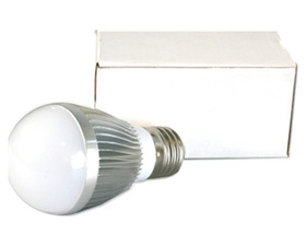 Retto E27 3W Redonda LED Luz Cálida