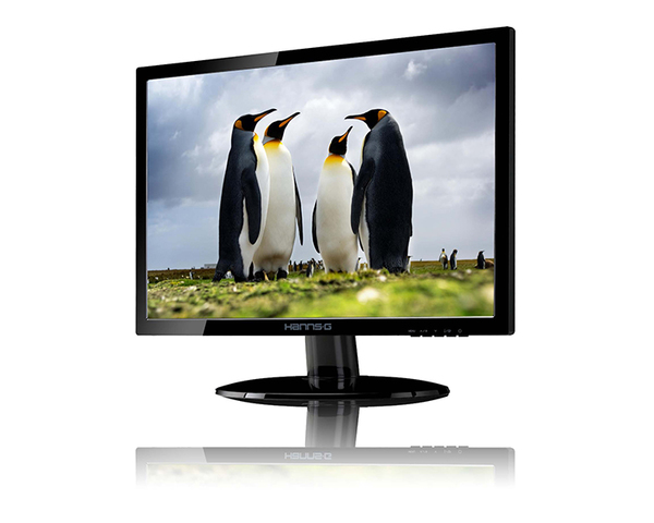 Monitor Hannspree HE195ANB 18.5'' HD