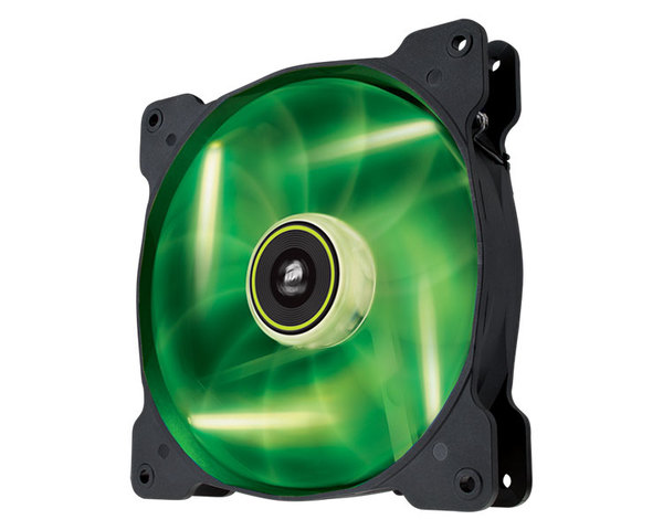 Ventilador Corsair The Air SP140 140MM Verde