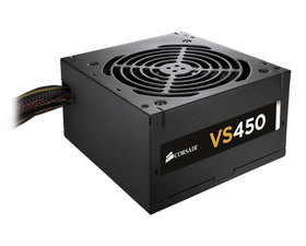 Corsair VS450 450W Builder