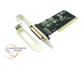Approx Adaptador PCI 1 Puerto Paralelo