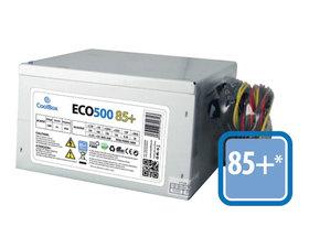 Coolbox 500W 85+ ATX