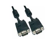 Nano Cable VGA Monitor Tipo M-M 15m