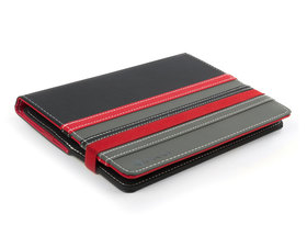 NGS Tablet Duo 7''-8'' Universal Rojo