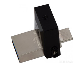 Kingston DTDUO Micro OTG 32GB USB3.0