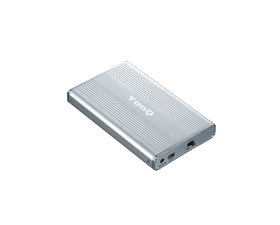 Tooq Caja Externa USB 2.5'' SATA IDE Plata