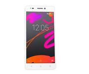 Bq Aquaris M5.5 FHD 4G 16GB RAM 3GB Blanco Libre