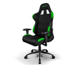 Drift DR100BG Gaming Negra/Verde