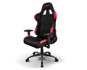 Drift DR100BR Gaming Negra/Roja