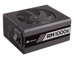 Corsair Enthusiast RM1000X 1000W Modular