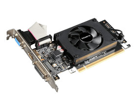 Gigabyte GeForce GT710 2GB DDR3