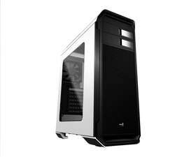 Aerocool ATX Aero 500 Window Blanco