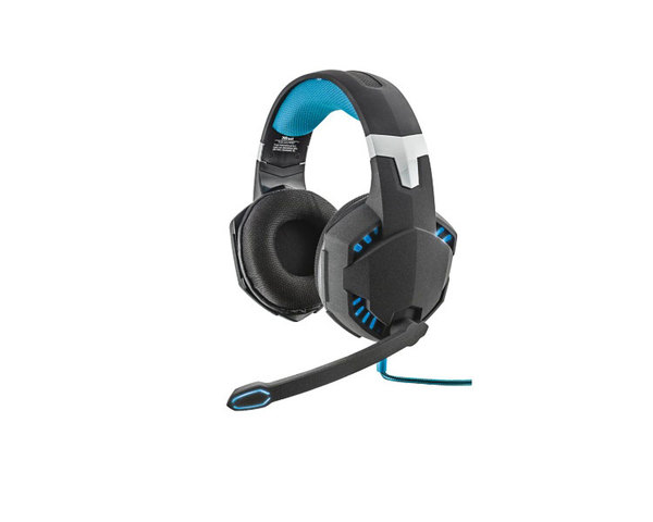 Auriculares gaming Trust GXT363