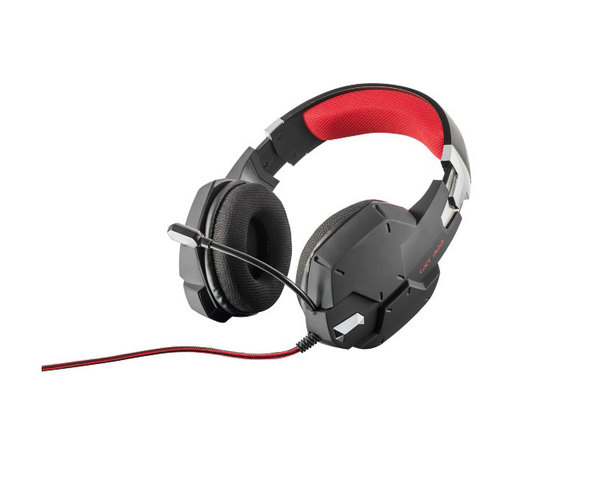 Auriculares gaming Trust GXT322 Dynamic