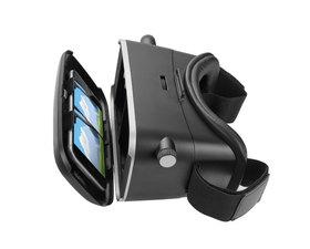 Trust Gafas Exos 3D Realidad Virtual Smartphone