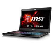 MSI GS72 6QC(Stealth)-079ES i7-6700HQ/16GB/ 1TB+SSD256GB/ GTX960M/17.3''/ Win10