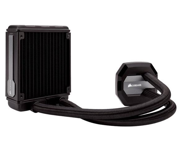 Disipador líquido Corsair H80i V2