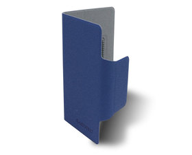 Funda con Tapa Leotec 5.5'' Azul Universal