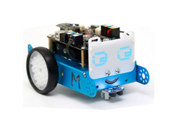 SPC Robot Educativo mBOT Makeblock