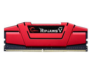 G.Skill Ripjaws V DDR4 8GB(2X4Kit) 3000MHz CL15