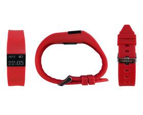 Billow XSB70B Pulsómetro Rojo