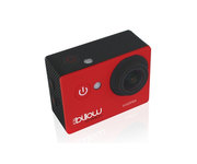 Billow XS500PROR Sport XS500 Pro Rojo