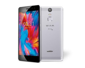 Wolder Wiam65 Lite 4G 5'' IPS 16GB RAM 2GB Gris