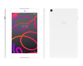 Bq Aquaris M8 16GB RAM 2GB Blanca