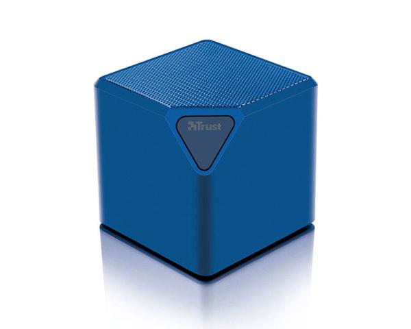 Altavoz Trust Ziva Bluetooth Azul