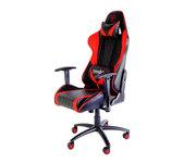 ThunderX3 TGC15 Gaming Negro/Rojo