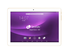 Leotec Supernova I3G 10.1'' IPS 16GB RAM 1GB Blanco