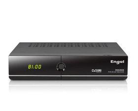 Engel RS8100Y SAT WiFi