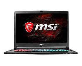 MSI GS73 7RE(Stealth Pro)-017XES i7-7700HQ/16GB/ 1TB+SSD256GB/ GTX1050 Ti/17.3''