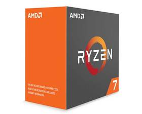 AMD Ryzen 7 1800X 3.6GHz Box AM4