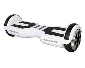 Denver DBO-6502 Hoverboard Blanco