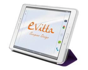 E-Vitta Funda Triflex Galaxy TAB A 10.1'' Morado