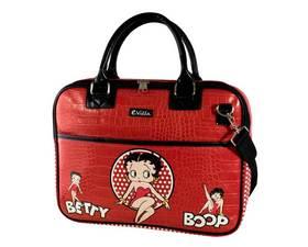 E-Vitta Maletin Trendy 16'' Betty Boop