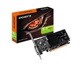 Gigabyte GT 1030 2GB LP GDDR5