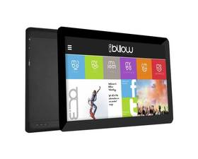 Billow X103 10.1'' IPS 3G 16GB RAM 1GB Negro
