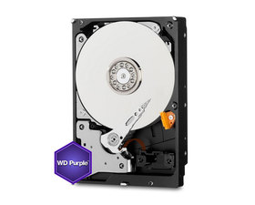 Western Digital 1TB 3.5'' Purple