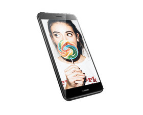 Huawei P8 Lite 2017 FHD 4G 5.2'' 16GB RAM 3GB Negro